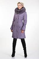 Женское пальто Ланвини