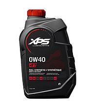 Масло BRP CAN AM  для квадроцыкла XPS 0W-40