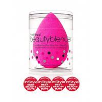 Оригинальный спонж Beautyblender original Pink ( без упаковки)