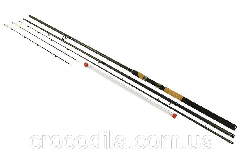 Фидерное удилище Siweida Impuls Feeder IM 3.3 м до 180 грамм