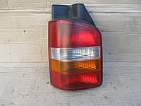 Фонарь стоп задний левый для Volkswagen Transporter T5, 7H0945257A, фото 1