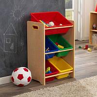 Мебель для хранения Kidkraft 15472