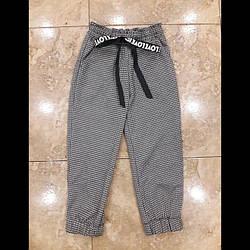 Джоггеры брюки для девочек