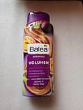 Шампунь Об'єм і Сила для тонкого волосся Balea Volumen Shampoo 300 мл, фото 2