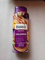 Шампунь Объем и Сила для тонких волос  Balea  Volumen Shampoo 300 мл