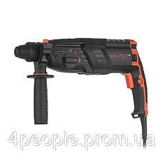 Перфоратор прямой Dnipro-M RH-100|СКИДКА ДО 10%|ЗВОНИТЕ