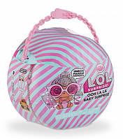 Ігровий набір з лялькою L. O. L. Surprise Ooh La La Baby Surprise Принцеса Кітті з аксесуарами (562474), фото 1