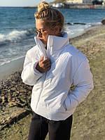Осенне-весенняя куртка женская