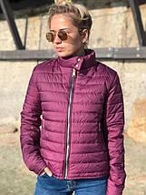 Куртка без капюшона женская, фото 2