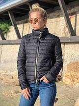 Куртка без капюшона женская, фото 3
