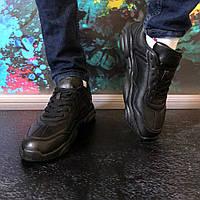 Мужские кроссовки, кроссовки на осень. Pu кожа . Расспродажа, акция, скидки,кросовки  кеды
