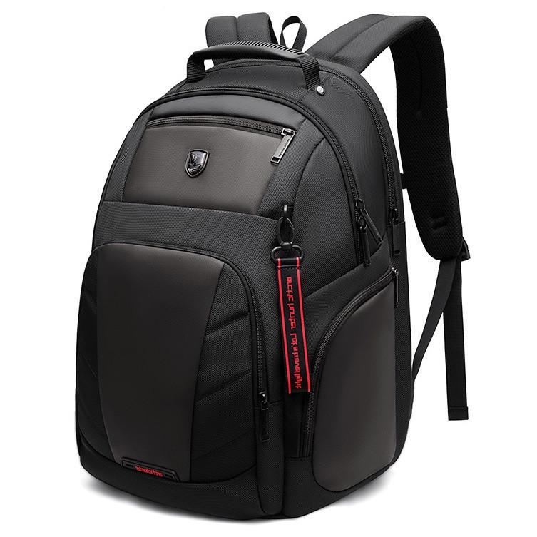 Спортивный дорожный рюкзак Arctic Hunter B00341, с тремя отделениями и RFID защитой, 32л