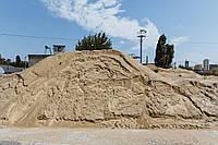 Песок 420 грн за тонну (ВЕСТТ)