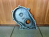 Крышка передняя распределительных шестерен Газель, Волга (402-й двигатель), фото 2