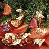 """Молд """"Рождество"""""""