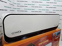 """Тепловая завеса (навесная) с керамическим нагревателем. ТМ """"Crown"""" 2000 Вт."""