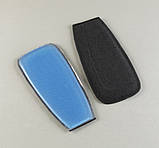 Бандаж на гомілковостопний суглоб сильної фіксації з гелевими вставками Aurafix Туреччина / Af - 410, фото 2