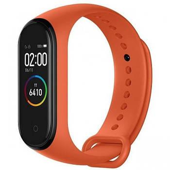Фитнес-браслет Xiaomi Mi Smart Band 4 Orange