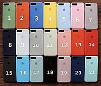 Силиконовый чехол Apple Silicone Case для iPhone 7/ iPhone 8