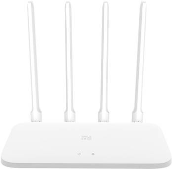 Беспроводной маршрутизатор (роутер) Xiaomi Mi WiFi Router 4A Gigabit Edition (DVB4218CN)