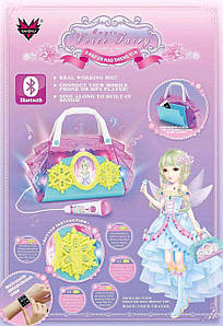 Детская сумочка с микрофоном (1087383333)