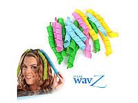 Бигуди спиральные Hair WavZ R132715
