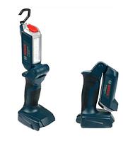 Аккумуляторный фонарик 14,4 В и 18 В GLI 18V-300 BOSCH Professional (без батарей и без зарядного устройства)