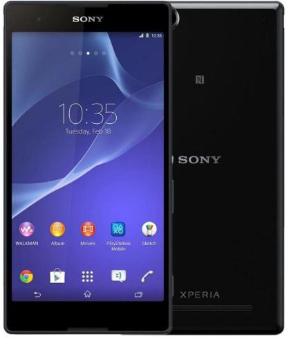 Телефон Sony d6503 Xperia Z2