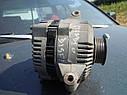 Генератор Ford Mondeo II 1996-2000г.в. 1.8 дизель, фото 4