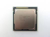 Процессор Intel Xeon E3-1220 4 ядра 4 потока 3.1-3.4Ghz 8Mb DDR3 1066/1333mhz s1155 аналог i5-2500