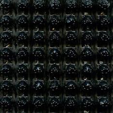 Щетинистое покрытие Олди 39 ширина 0,9 м черный