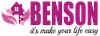 Набор соль/перец Benson BN-1021 | набор для специй на подставке | солонка и перечница Бенсон, фото 3