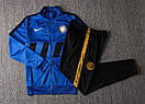 Мужской спортивный тренировочный костюм Интер (Милан) Inter, 2019-20, фото 3