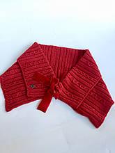 Детский шарф для девочки BRUMS Италия 133BGLB007