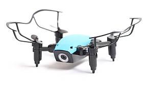 Квадрокоптер Aircraft S9 Drone mini с камерой и wi-fi 4 цвета (964583443)