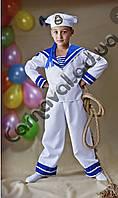 """Карнавальный костюм """"Морячок"""" (Моряк) для мальчика"""