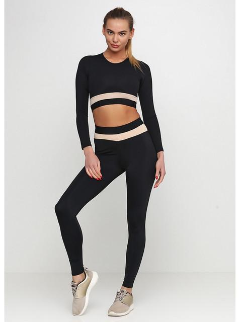Женские костюмы для фитнеса Go Fitness
