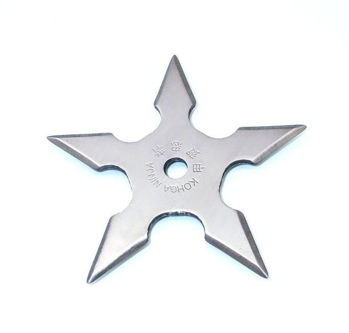 Метательная звездочка