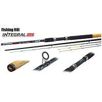Удилище Fishing ROI Integral feeder 3.60m 3+3 180g