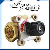 """3-ходовой смесительный клапан AW 1"""""""