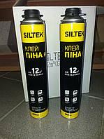 Клей-пена Siltek 860ml
