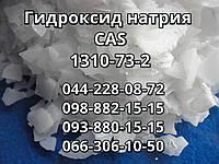 Гидроксид натрия CAS 1310-73-2