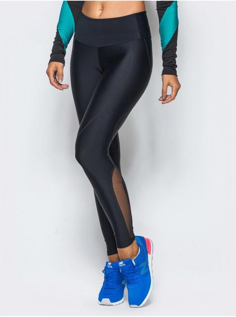 Женские леггинсы и лосины для фитнеса Go Fitness