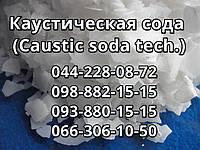 Каустическая сода (Caustic soda tech.)