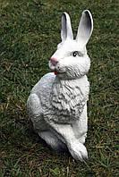 Заяц сидящий, фото 1