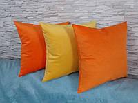 Подушка декоративная 45х45, фото 1
