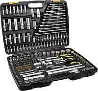 Набор инструмента Vorel 58700