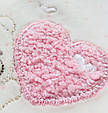 Человечек для девочки Одежда для девочек 0-2 iDO Италия 4.N560.00 розовый, фото 4