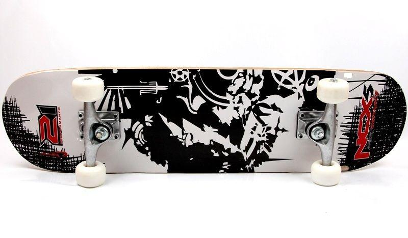 "Скейт ""21 Performance"" (1965527012)"