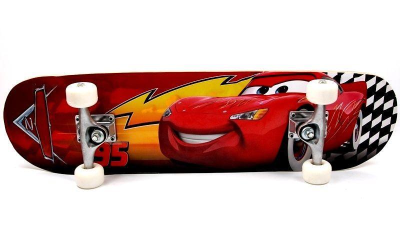 """Скейт """"Cars"""" (963358318)"""